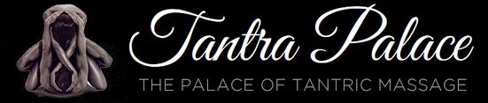 Tantra Palace - logo