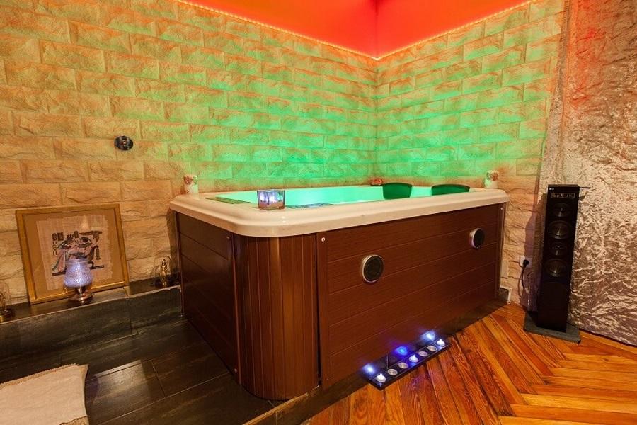 spa centro de masajes eróticos tantra palace