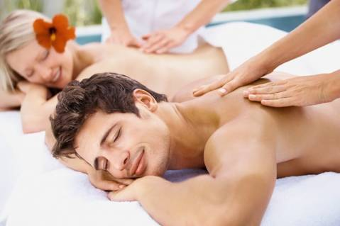Palace massage couples