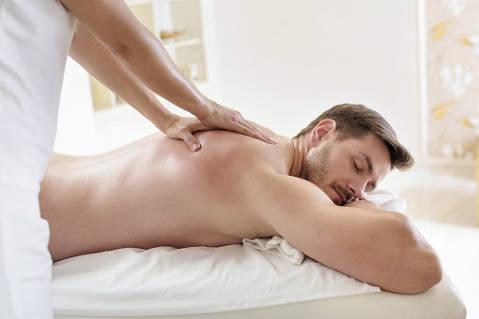 7 beneficios del masaje erótico